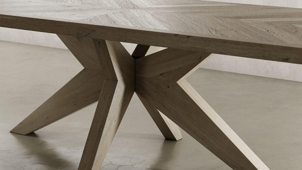 (1170x658) Sirius_Dining Table_280_Light Oak (2 of 3)
