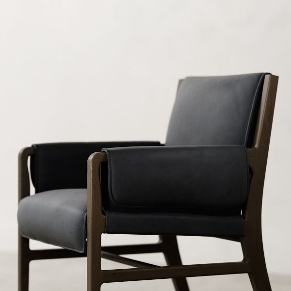 Damon-Armchair-Carbon-Nubuck-Black-2