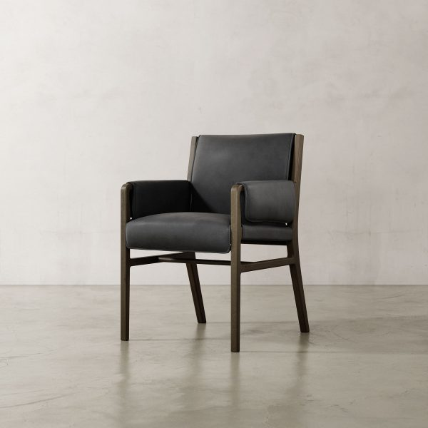 Damon-Armchair-Carbon-Nubuck-Black-4