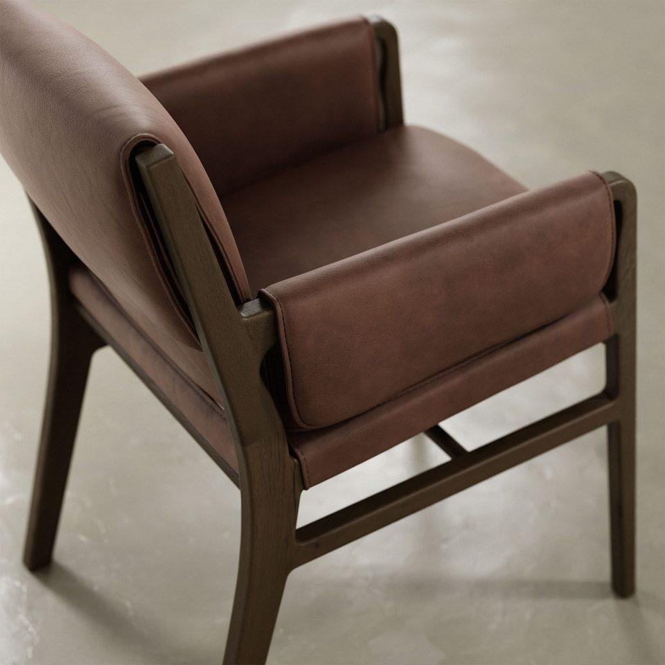 Damon-Armchair-Carbon-Nubuck-Brown-1