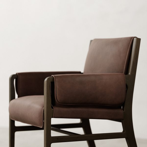 Damon-Armchair-Carbon-Nubuck-Brown-2
