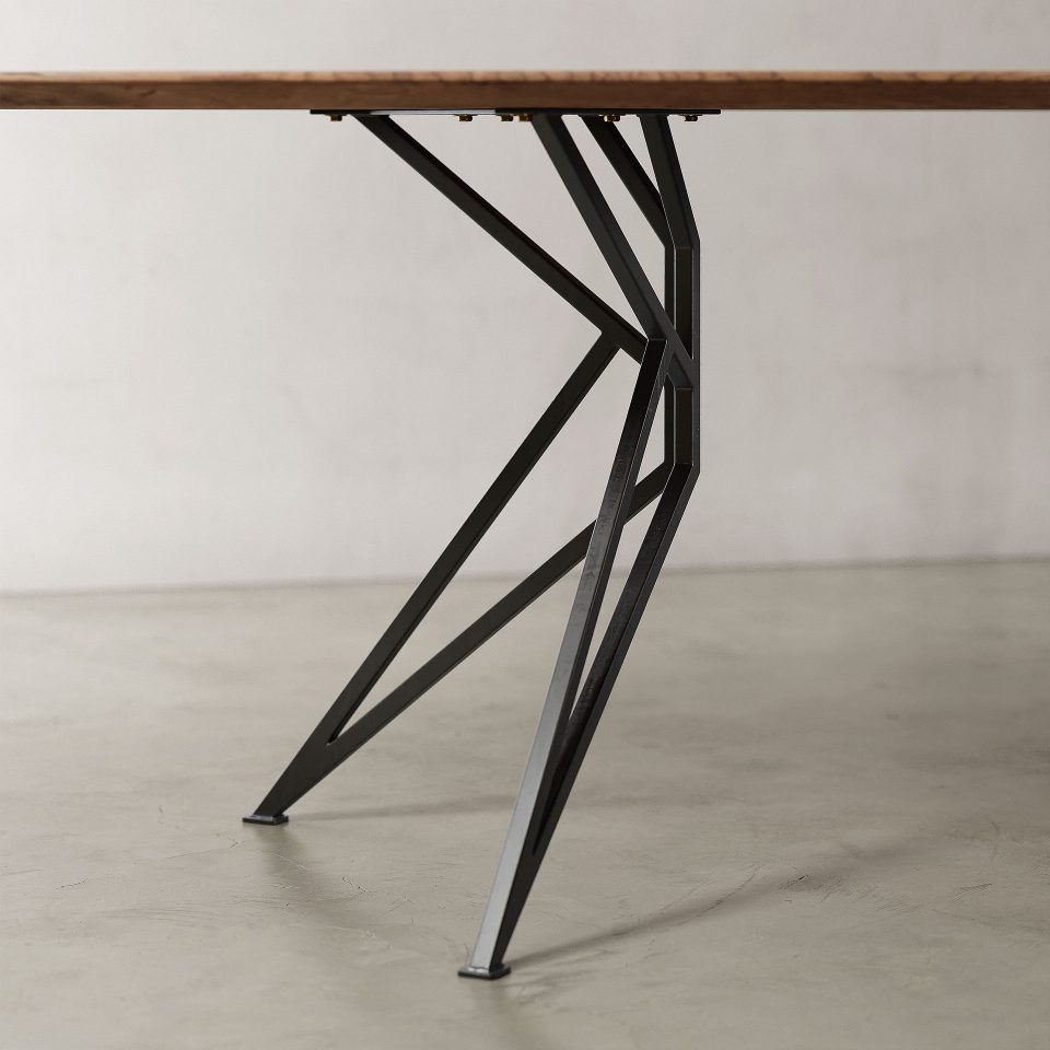 Dragonfly-Weathered-Dining-Table-Black-Label-2