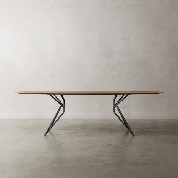 Dragonfly-Weathered-Dining-Table-Black-Label